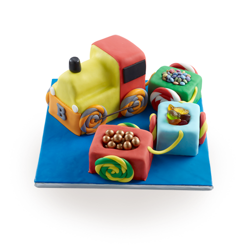 Pleasant Candy Train Cake Eatzi Gourmet Bakery Funny Birthday Cards Online Inifodamsfinfo